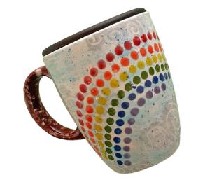 Daly City Dreamer Travel Mug