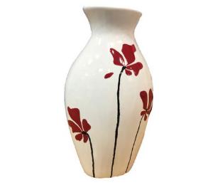 Daly City Flower Vase