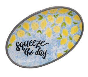Daly City Lemon Platter