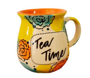 Daly City Tea Time Mug