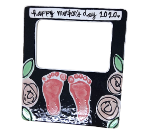 Daly City Mother's Day Frame