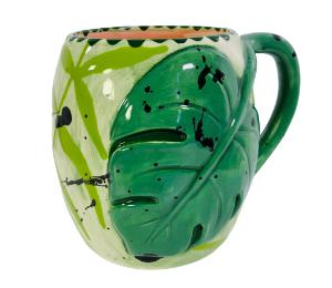 Daly City Monstera Mug