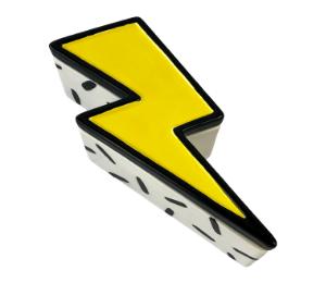 Daly City Lightning Bolt Box